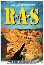 R.a.s. (1973) afişi