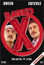 Rated X (2000) afişi