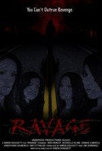 Ravage (ı) (2009) afişi