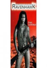 Raven Hawk (1996) afişi