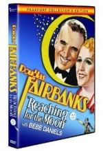 Reaching For The Moon (1930) afişi