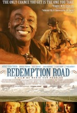 Redemption Road (2010) afişi