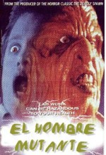 Regenerated Man (1994) afişi