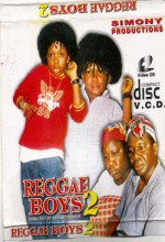 Reggae Boys 2 (2005) afişi