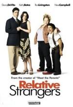 Relative Strangers (2006) afişi