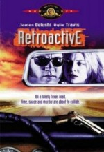 Retroactive (1997) afişi