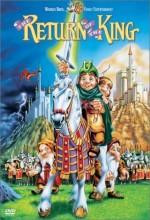 Kralın Dönüşü (1980) afişi