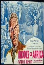 Rhodes Of Africa