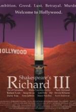Richard III (2007) afişi