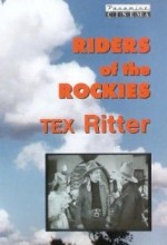 Riders Of The Rockies (ı) (1937) afişi