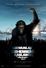 Rise of the Planet of the Apes 1311331974