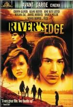 River's Edge (1986) afişi