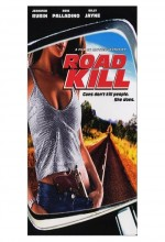 Road Kill (1999) afişi