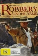 Robbery Under Arms (1985) afişi