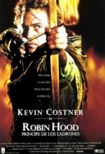 Robin Hood: Hırsızlar Prensi