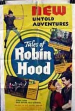 Robin Hood'un Hikayesi  afişi