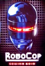 Robocop (1987) afişi
