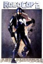 Robocop 2 (1990) afişi