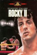 Rocky 2 (1979) afişi