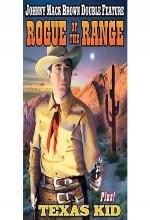 Rogue Of The Range (1936) afişi