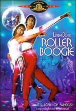 Roller Boogie (1979) afişi