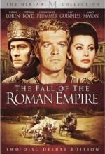 Roma İmparatorluğunun Düşüşü