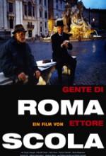 Roma Insanları (2003) afişi
