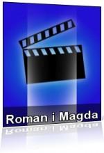 Roman I Magda (1979) afişi