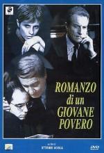 Romanzo Di Un Giovane Povero (1995) afişi
