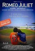 Romeo and Juliet (V) (2009) afişi