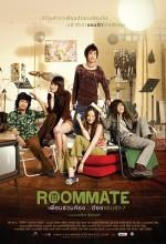 Roommate (2009) afişi