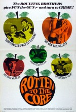 Rotten To The Core (1965) afişi