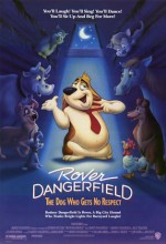 Rover Dangerfield (1991) afişi