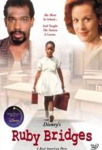 Ruby Bridges (1998) afişi