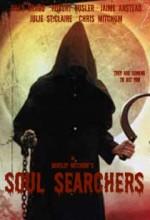 Ruh Arayıcıları (2006) afişi