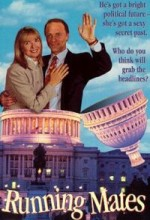 Running Mates (|) (1992) afişi