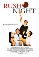 Rush Night (2004) afişi
