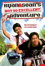 Ryan And Sean's Not So Excellent Adventure (2008) afişi