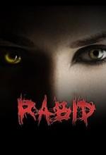 Rabid 2 (2017) afişi