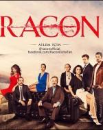 Racon (2015) afişi