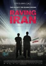 İran'da Rave (2016) afişi