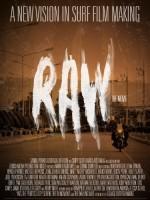 Raw: The Movie    afişi