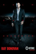 Ray Donovan Sezon 3 (2015) afişi