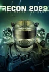 Recon 2022: The Mezzo ıncident (2007) afişi