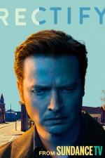 Rectify Season 3 (2015) afişi