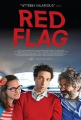 Red Flag (2012) afişi