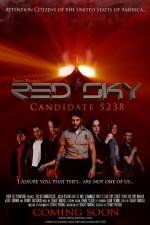 Red Sky: Candidate 5238 (2015) afişi