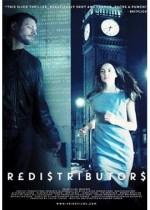 Redistributors (2015) afişi
