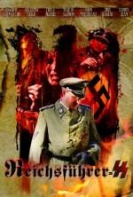 Reichsfuhrer-SS (2015) afişi