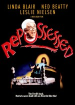 Repossessed (1990) afişi